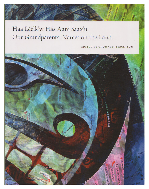 2012 cultural atlas for Southeast Alaska